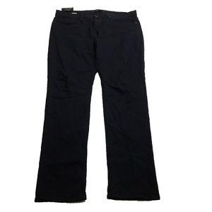 New Joe's Jeans Slim Straight Fit Denim Jeans 38